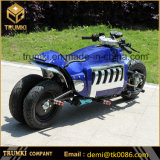Popular 150cc Gas Dodge Tomahawk Motorcycle 1500W off Road Motor Scooter