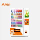 Afen Cosmetics Book Clothes Medecine Vending Machine Price