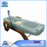 dB104 Best Selling Portable Folding 5 Function Wooden Massage Bed