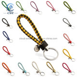 Top Quality Promotional Classical Keychain Ring