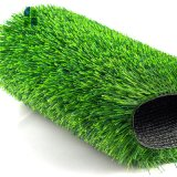 Decorative Synthetic Grass Tile Artificial Turf Lawn Mat Green Plant Flooring