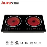 Electrical Appliance Kitchenware Double Induction Cooker/Electric Hot Plate Cooker