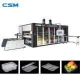 OEM Vacuum Forming Machine Customized Blister Machine Tray Box Plate Shell Plastic Processing Machine