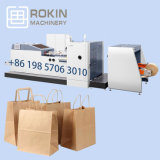 Auto Paper Bag Forming Machine