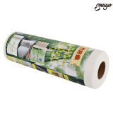 Factory Wholesale 100%Bamboo Non-Woven Fabric Kitchen Paper High-Quality Towel
