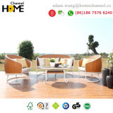 2018 New Rattan Garden Furniture Outdoor Sofa Set-S080