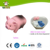 Floating Bath for Sale, Painting Disappearing Pig Toy, Innovative Product Ideas