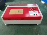 Red Color 50W USB Laser Engraving Cutting Machine