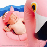 Circle Inflatable Pool Float Mattress Seat Summer Water Toy