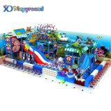 Popular China Cheap Kids Soft Small Indoor Playground Equipment for Sale