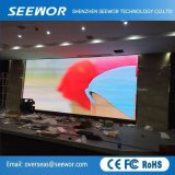 High Contrast P5mm Indoor Full Color LED Screen Display