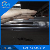 304 Stainless Steel Welded Tube Decorative Welded Pipe