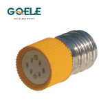 E12 LED Bulb. LED Light. LED Light. Ce Proved.