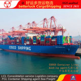 Shenzhen Port Loading Delivery to Batam Indonesia Container Shipping agent
