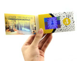 Chinese Supplier 2.4 Inch Video Booklet Video Business Cards Mini LCD Video Screen
