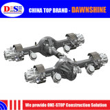 Truck Front Middle Rear Axle Complete Assembly Parts List in Promotion Price for Sale