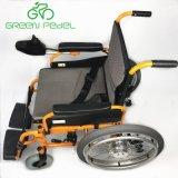 Greenpedel Kl1 Lightweight Folding Electric Wheelchair Price in Pakistan