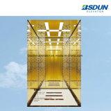 8 Persons 630kg Passenger Elevator, China Elevator Manufacturer