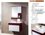 Hot Sale Wholesale Price Latest MDF Modern Basin Used Bathroom Vanity Sanitary Cabinet