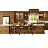 European Italian Style Kitchen Cabinets Imported From China with Reasonable Price