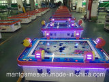 6 Players New Model Fish Game Machine From Mantong Factory