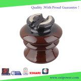 15 Kv Porcelain Pin-Type Insulator