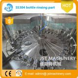 Carbonated Soda Water Filling Machinery