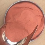 Festival Price Cu-100-P5 Spherical Pure Copper Powder for MIM Gas Atomized