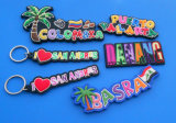 3D PVC Letters Fridge Magnet Wholesale