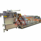 Electrical Wire Automatic Cutting Machine