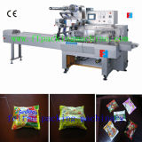 Full Automatic Instant Noodle Flow Packing Machine