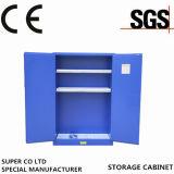 Hazardous Material Corrosive Storage Cabinet