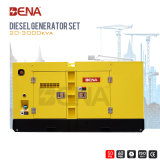 Top Sale 10kw-2000kw Cheap Silent Diesel Electric Power Generator with Yuchai Engine