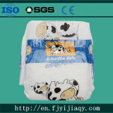 China Disposable Diaper Manufacturer