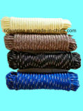 PP Color Braided Rope 100 Feet