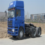 Shacman D′long F3000 Tractor Truck