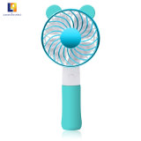 Folded 3W USB Mini Electrical Fan with Four Colors