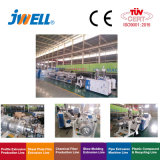 Single Screw Extruder Plastic HDPE/LDPE/PE Gas Pipe Extruder Production Line