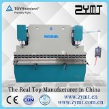 Power and Affordable Hydraulic Press Brake Machine 250t 4000