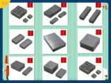 Strong Rectangular Permanent Ferrite Magnets for Sale