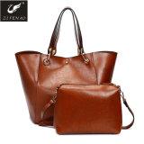 New Arrival Fashion European Style Handbag Big Capacity Ladies Tote Bag