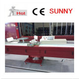 Butyl Extruder, Hotmelt Extruder for Insulating Glass Machines