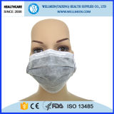 Non Woven Activated Carbon Filter Surgical Mask