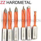 Tungsten Cemented Carbide Woodworking Drilling Tools