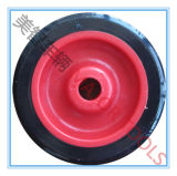 3 Inch TPR Tyre Plastic Toy Wheels
