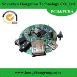 Turnkey Electronic Board Contract Assembly for PCBA