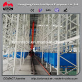 Automated Warehouse as/RS System Shelving Rack