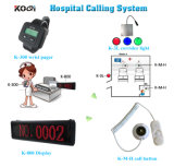 Safe Delivery PC Perfect Equipment Hospital Wireless Nurse Call System