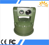 Long Distance PTZ Infrared Thermal GPS Camera