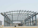Structural Workshop/Steel Structure Building (SSW-443)